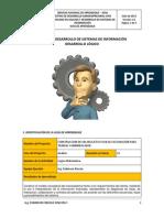 Guia de Aprendizaje 1 - ADSI