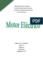 57046401 Trabajo de Motor Electrico