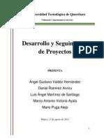 Proyecto Petwanted Rev