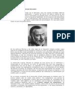 Entrevista a Hemingway. Tv Cubana