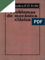 Problemas de Mecanica Clasica
