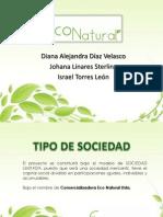 Eco Natural 2