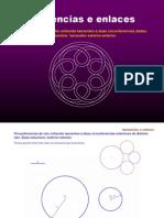 Circunferencias de raio coñecido tanxentes a 2 cicunfs. ext. EXT-EXT.pps