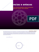 Circunferencias de raio coñecido tanxentes a unha circunferencia e que pasan por un punto.pps