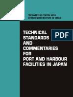 Puertos Japon OCDI