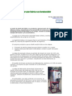 Biodiesel Primer Productor Argentino