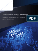 Your Guide to Foreign Exchange