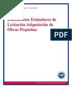 Sbd Spanish Smallworks