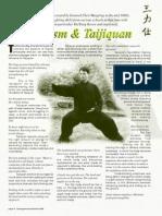 Qi86 Daoism and Taijiquan