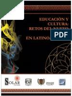 CAPÍTULO DE MEMORIAS EDUCACIÓN Y CULTURA SOLAR Digital