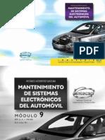 Electronica Automotriz