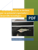 Informe de Gestion Piscicultura 2011