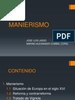 Manierismo.pdf