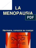 Menopausia BPH
