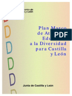 Plan_Marco Atencion a La Diversidad