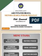 Download Bahan Ajar Akuntansi Biaya by Nurul Annisa SN215834583 doc pdf