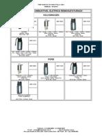 Catalogo Bomba Eletrica 032013