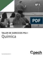 Taller Psu Qm-1