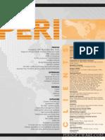 PERI Overview