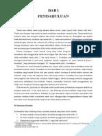 Contoh Makalah Bahasa Indonesia Penggunaan Tanda Baca Titik dan Koma