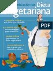 Guía de iniciación dieta vegetariana