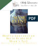 1,5- Shaw's Tale