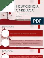 INSUFICIENCIA CARDIACA 26.03.14