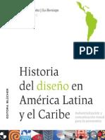 Historia Del Diseño en América Latina y el Caribe