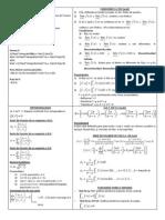 Formulas Mat App a la ingeniería