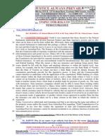 20140402-G. H .Schorel-Hlavka O.W.B. to Mr Tony Abbott PM- Re Federal Issues-Senate
