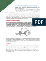 Procesos de Fabricacion (3.2 y 3.3)