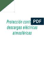 Proteccion Contra Las Descargas Electricas