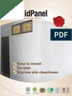 Solid Panel Brochure (Final)