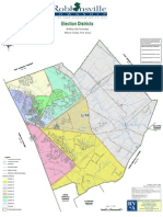 Robbinsville Map