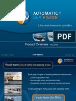 Automatic Sea Vision May 2008