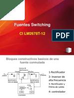 CI lm2678-12