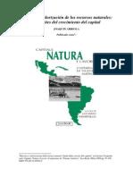 Arriola - Los Limites Del Crecimiento Del Capital