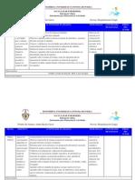 Plan de Actividades 24 -28 Febrero