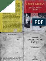 KhalilGibran-SayapSayapPatah-Tamat
