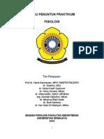Buku Penuntun Praktikum Fk 2014 Final