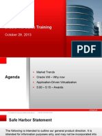 Oracle VM Overview