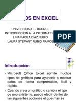 Graficos en Excel (1)