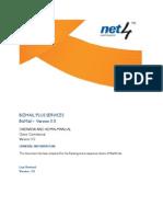 Net4 Manual