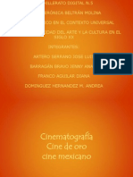 Mexico en El Contexto Universal