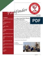 The Pathfinder April 2014