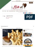~Apple Pie Fries! _ Oh Bite It.pdf