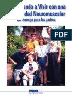 Aprendiendo a Vivir Con Una Enfermedad Neuromuscular Un Mensaje Para Los Padres(1)