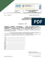 Circolare n 195- Rettifica Calendario Passaporto Per Il Pc Triennio