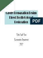 BEVELikg05 Slide Cavity Preparation Design Direct Tooth Colored Restoration (1)