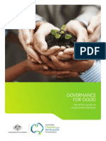 NFP ACNC's Guide for Charity Board Members 2013 [869KB PDF]